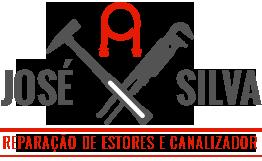 Reparação de Estores e Canalizador José A. Silva